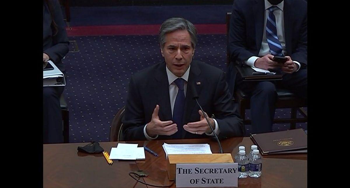 آمریکا: تحریمهای علیه ایران لغو نمیشود