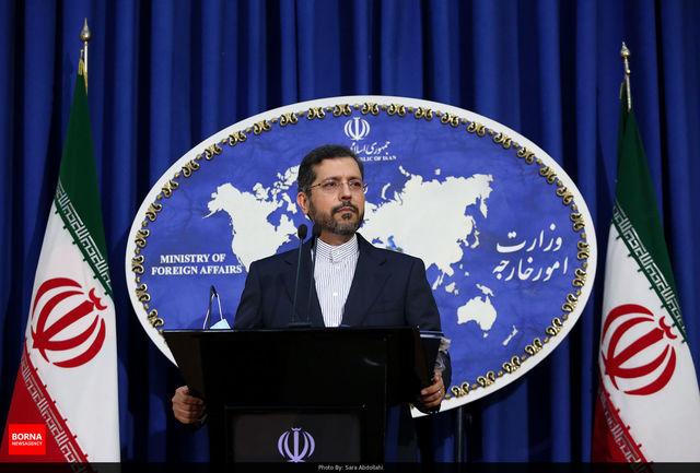 واکنش وزارت خارجه به تروریستی خواندن جنبش انصارالله یمن