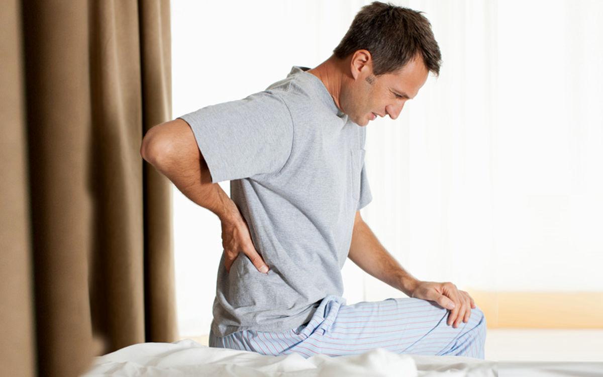 آشنایی با 10 دلیل عمده بدن درد سراسری