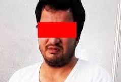 دستگیری راننده مسافربر به اتهام قتل عمد!