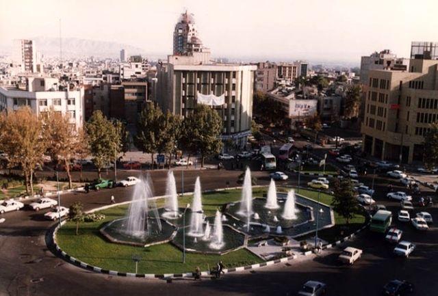تیراندازی در میدان آرژانتین تهران / یک نفر کشته شد