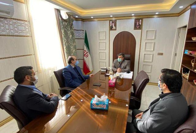 از هر اقدام توسعه ای در منطقه ویژه پارسیان حمایت خواهیم کرد