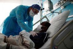افزایش شمار قربانیان کرونا در کشور به ۷۴۵۱ نفر