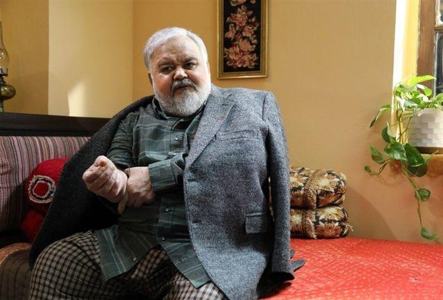وضعیت بیماری اکبر عبدی در بیمارستان