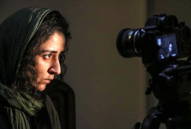"""فیلم """"پشت در"""" آماده رقابت میشود/ روایتی ترسناک از حضور یک پسر بچه در خانه یک زن تنها"""