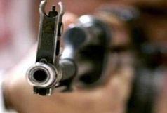سرقت مسلحانه در جنوب تهران/حضور فرمانده ارشد انتظامی و فرماندار در محل سرقت + فیلم