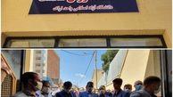 دهکده فنآوران سلامت دانشگاه آزاد اسلامی اراک بهره برداری شد