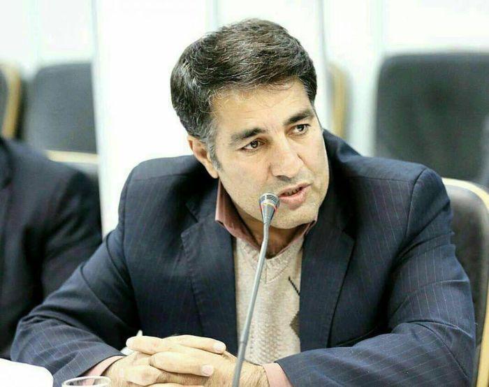 مدیرکل  دفتر مدیریت عملکرد، بازرسی و امور حقوقی استانداری منصوب شد