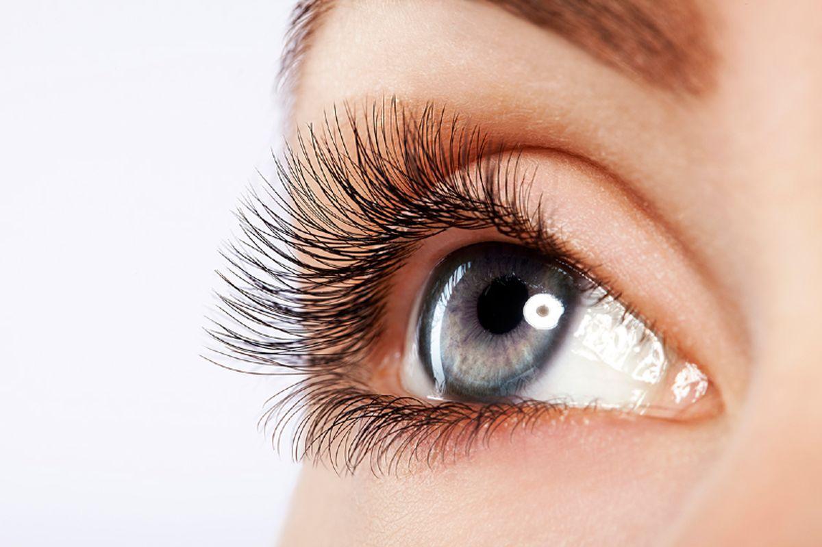 چشم جنین شما چگونه میتواند رنگی شود؟