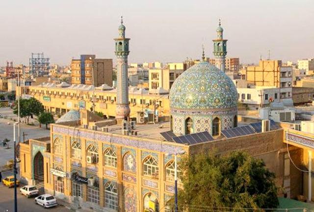 اوقات شرعی آبادان و خرمشهر در 14 اردیبهشت ماه 1400+دعای روز 21 ماه رمضان