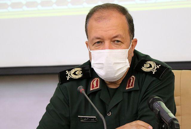ترسیم مبانی امنیت پایدار رسالتی سنگین بر دوش علما و روحانیون است