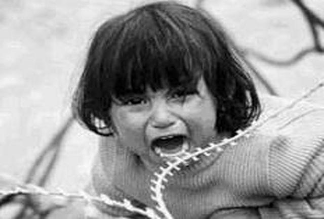 سال سوء استفاده جنسی از کودکان در رژیم صهیونیستی