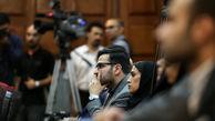 نجفی همچنان در زندان است/ برگزاری دادگاه علنی 6 آذرماه/ صحنه قتل شسته شده است