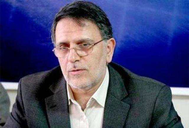 فضای مثبتی برای گسترش روابط ایران و آلمان بوجود آمده است