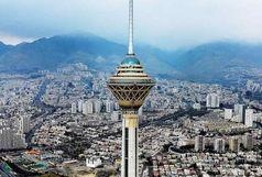 کیفیت هوای امروز تهران چگونه است؟