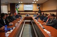 مشارکت جامعه کارگری، کارفرمایی و تعاونگران استان به مردم سیل زده سیستان