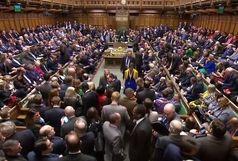 مجلس عوام طرح برگزیت را رد کرد