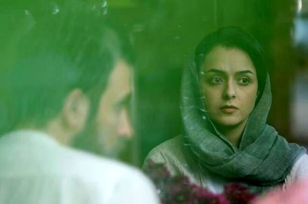 اکران فیلمی تازه از ترانه علیدوستی