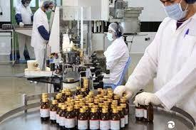 نقش مهم البرز در صادرات دارو/ 51 واحد دارویی در البرز فعالیت دارد