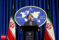 سفیر پاکستان به وزارت امور خارجه ایران احضار شد