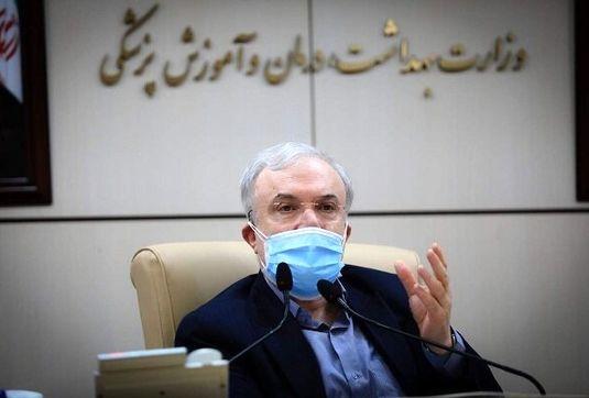 وزیر بهداشت: ویروس کرونا پیچیده ترین موجود بشریت است
