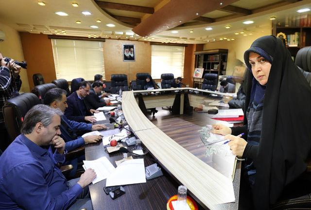 بودجه  ۶ سازمان  حوزه خدمات شهری شهرداری رشت/ خرید دستگاه کمپکتور برای پسماند شهرداری رشت