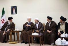 سیدمرتضی علمالهدی یک شخصیت اسلامیِ بینالمللی است