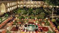 هتل عباسی اصفهان پس از ۵۳ سال تعطیل شد