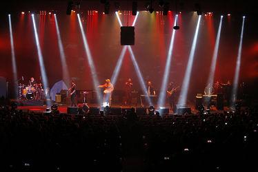 کنسرت علی یاسینی- جشنواره موسیقی فجر