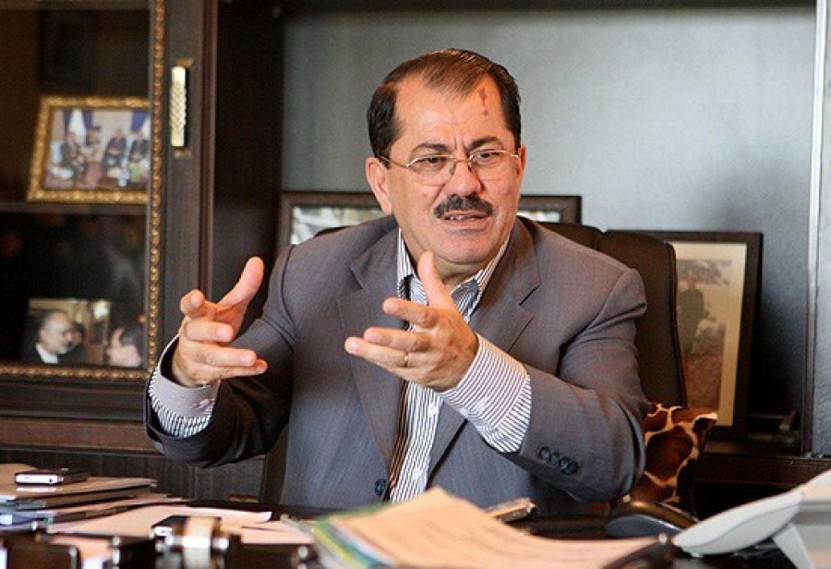 طرح ادعای جبران خسارت ناشی از شیمیایی کردن حلبچه مسئله حیثتی کُردها است/ اختلاف نظر شیعیان عراقی  منجر به طولانی شدن معرفی نخست وزیر شد