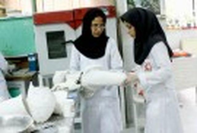 افتتاح مراکز درمانی و توانبخشی و ارائه خدمات با تخفیف در هفته هلال