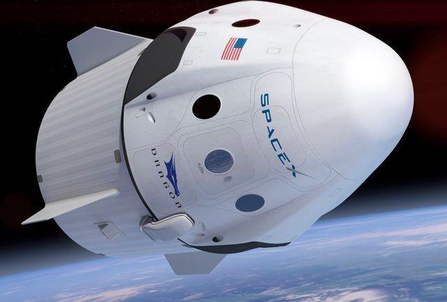 فضاپیمای دراگون عصر امروز، ۲۳ دی ماه ایستگاه بینالمللی را ترک میکند