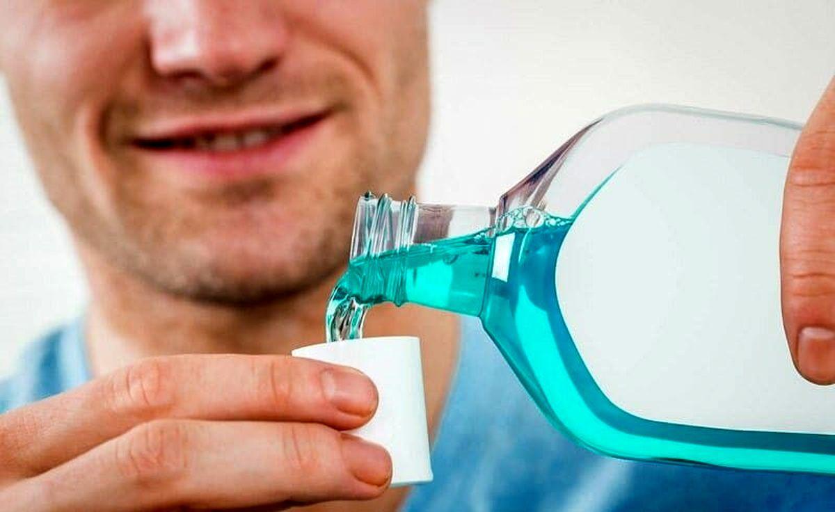 چندساعت پس از مسواک زدن باید از دهان شویه استفاده کرد؟