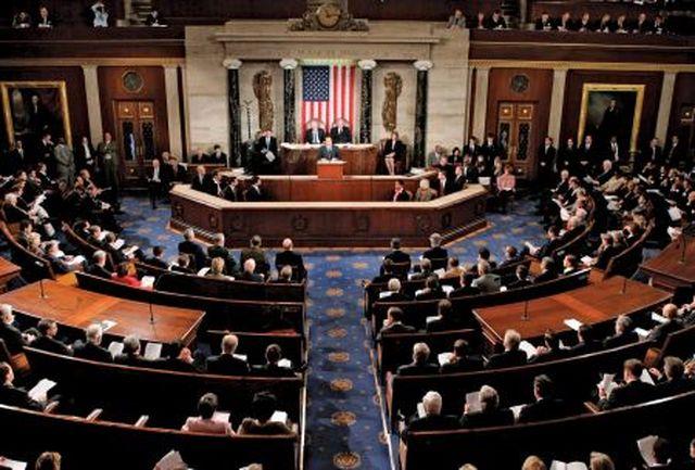 رقابت سنا و مجلس نمایندگان آمریکا در چه وضعیتی است؟