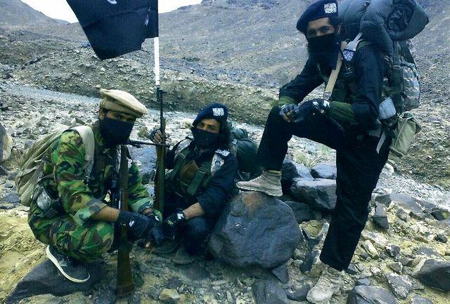 «جیشالظلم» حمله به پرسنل سپاه را بر عهده گرفت