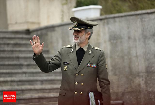 سپاه قدرت راهبردی و ظرفیت برتر جمهوری اسلامی است