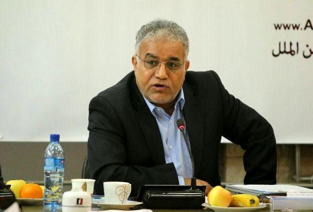 فرماندار خواستار استعفای هیات مدیره باشگاه صنعت نفت شد