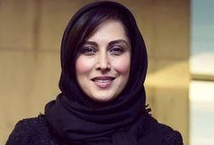 مهتاب کرامتی همبازی ترانه علیدوستی شد!