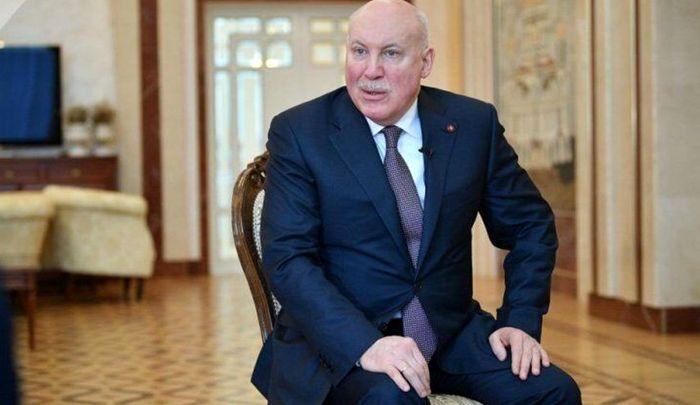بلاروس سفیر روسیه را احضار کرد