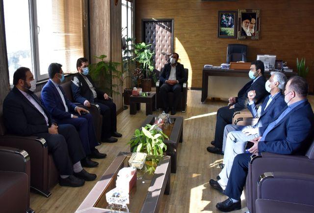 تأکید رئیس کل دادگستری هرمزگان بر لزوم تقویت بُعد نظارتی در شوراهای اسلامی شهر و روستا