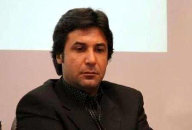 افشاردوست: حضور یون در ایران فعلا منتفی است