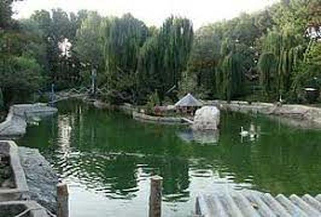 پارک پردیسان در معرض تهدید