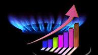 افزایش بیسابقه مصرف گاز