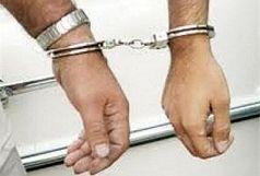 دستگیری خواهر و برادر قاچاقچی با محموله شیشه