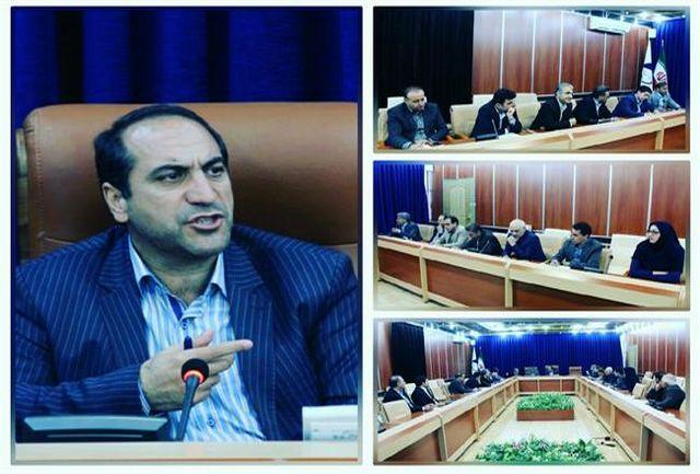 حمایت از صنایع کوچک اولویت امروز استان است