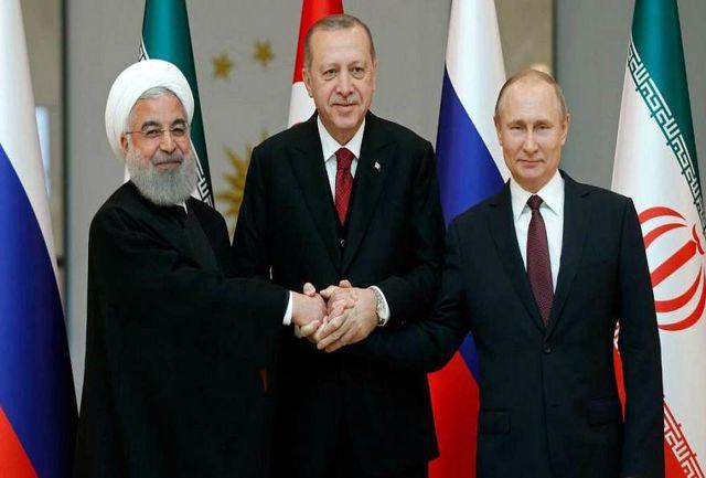 اجلاس سه جانبه سران ایران، روسیه و آذربایجان به تعویق افتاد