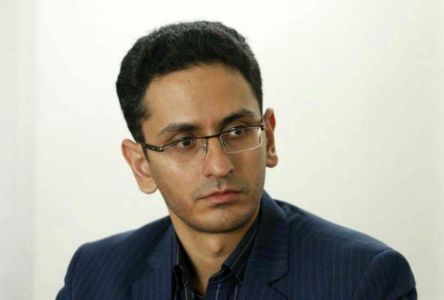 محمدرضا نژادحیدری، رئیس ستاد همتی در استان کرمان شد