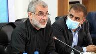 تاکید نایب رئیس مجلس بر حل مشکلات شهرهای جنوبی آذربایجانغربی تا سه ماه آینده