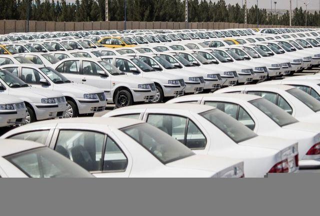 فروش فوق العاده خودرو با تحویل یک تا سه ماهه