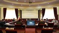 برگزاری دویست و هشتاد و ششمین جلسه شورای معاونین وزارت ورزش و جوانان به ریاست  وزیر ورزش و جوانان